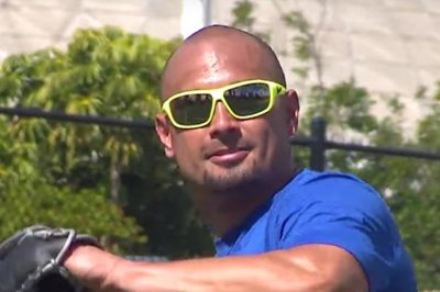 Chicago Cubs release OF Shane Victorino, two others