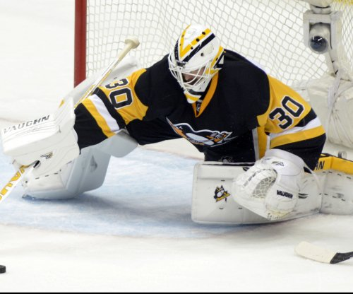 Pittsburgh Penguins take 2-1 series lead with win over Washington Capitals