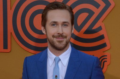 Ryan Gosling on life with daughter Amada: 'It's heaven'
