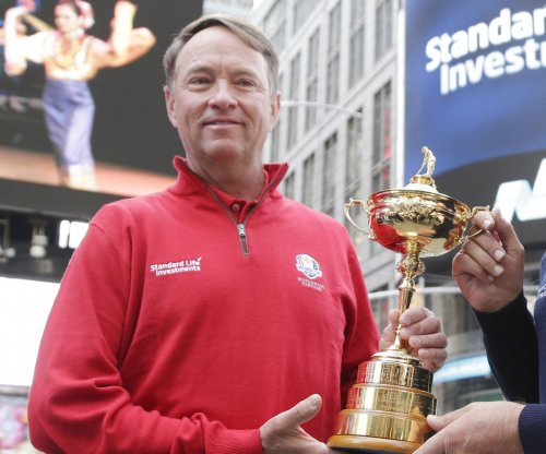 Ryder Cup 2016: Davis Love III picks three to join U.S. team