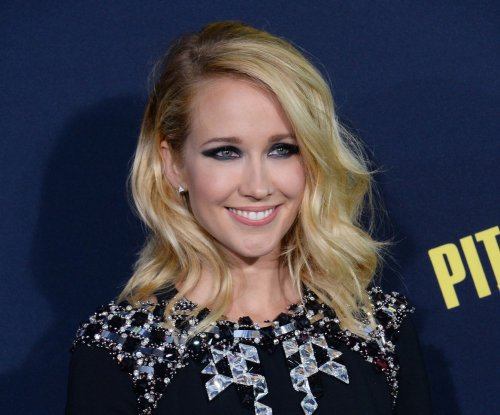 Anna Camp to return for 'Pitch Perfect 3'