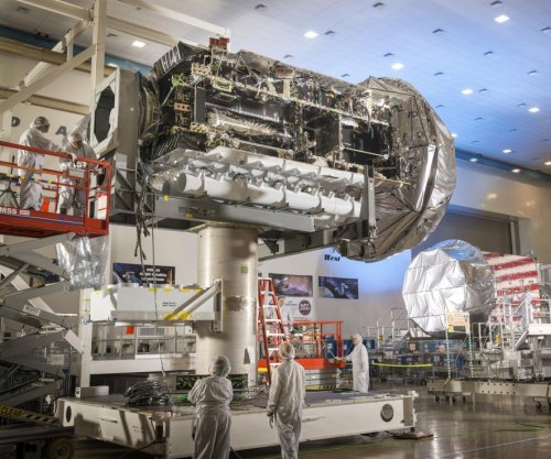 Lockheed Martin gets $92 million military satellite contract modification