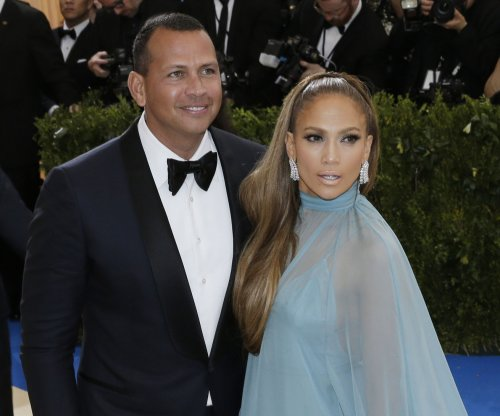 Jennifer Lopez: Met Gala with Alex Rodriguez was 'awesome'