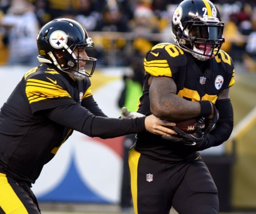 Pittsburgh Steelers offense focuses on the red zone