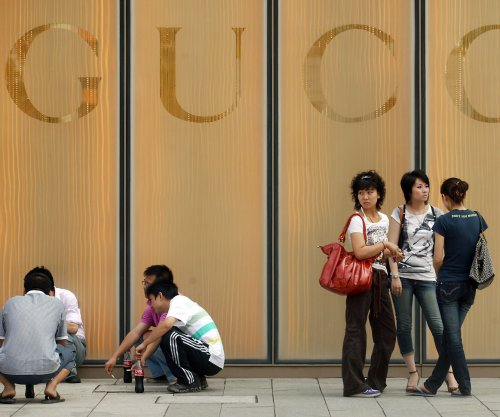 Gucci confirms Italian offices were raided by tax police