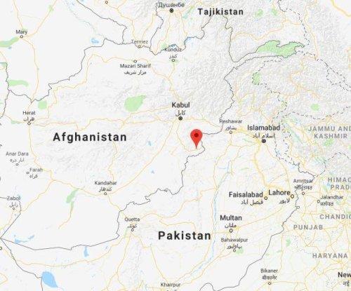 At least 16 die in Afghanistan mosque blast