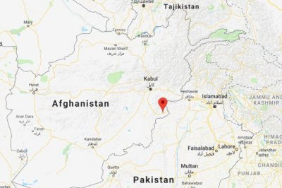 At least 16 die in Afghanistan mosque blast