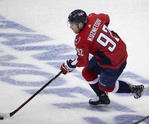 Stanley Cup Finals: Golden Knights, Capitals look to break series tie