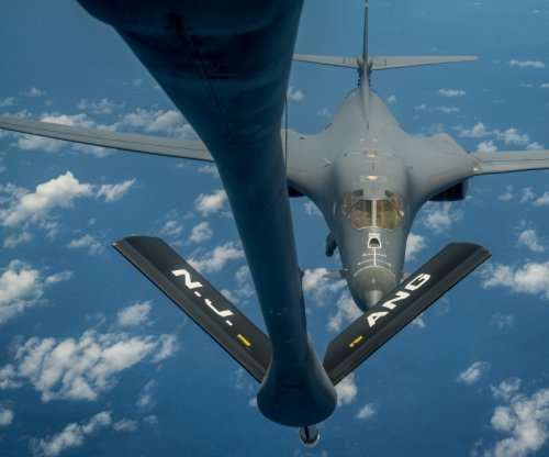 Air Force resumes B-1 bomber flight operations after safety concerns