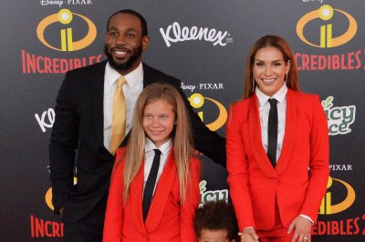 Allison Holker, Stephen 'tWitch' Boss expecting second child