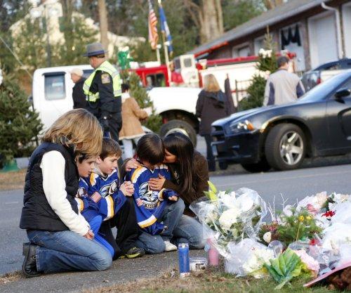 On This Day: 28 die in Sandy Hook school massacre