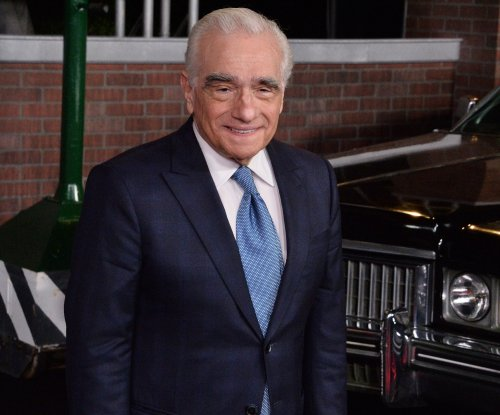 Martin Scorsese inks first-look deal with Apple