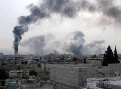 Concerns grow over Assad's chemical arms
