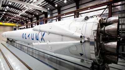SpaceX will attempt to return resusable rocket to Earth during ISS resupply mission