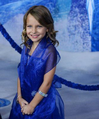 'Frozen' characters Elsa, Anna and Kristoff to join cast of 'Once Upon a Time'