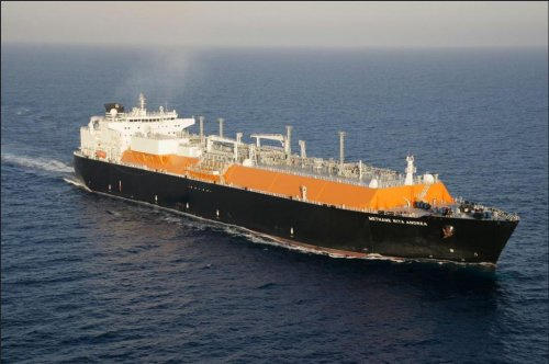 BG Group readies for first Australian LNG shipments