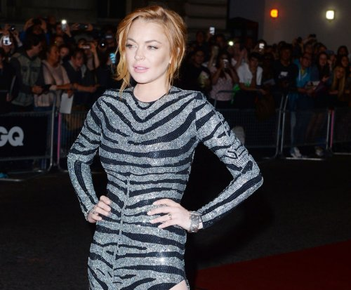 Lindsay Lohan sued by stylist company