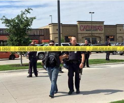 Waco biker shootout autopsies reveal multiple gunshot wounds