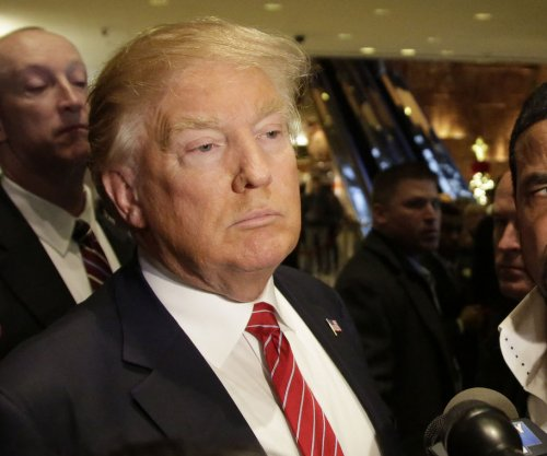 Donald Trump fails to deliver endorsement he said was coming from black pastors