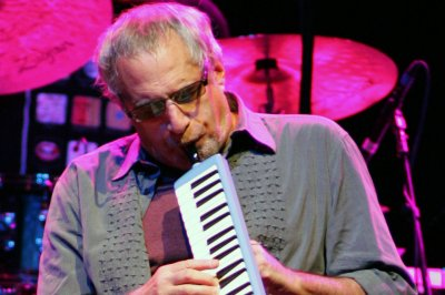 Steely Dan co-founder arrested for assault