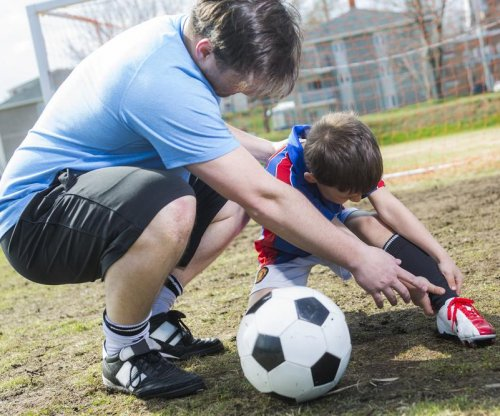 Prevention programs significantly reduce ankle injuries in soccer