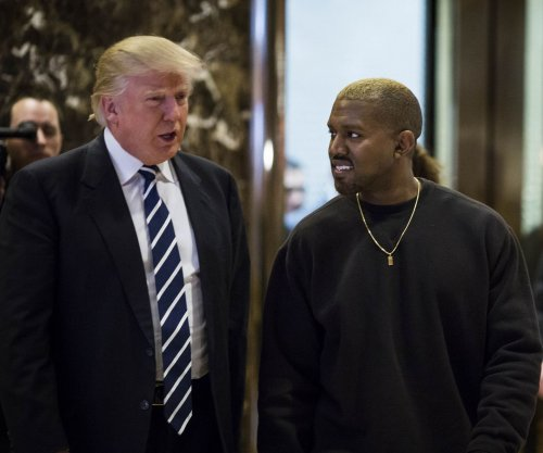 Kanye West meets with Donald Trump at Trump Tower: 'We've been friends for a long time'