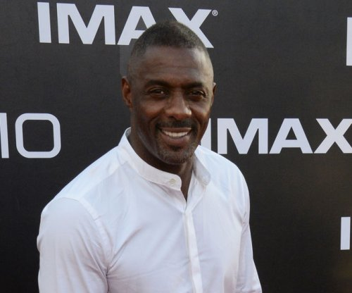 Idris Elba offering Valentines Day date through Omaze fundraising campaign