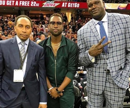 Dwyane Wade: Chicago Bulls SG put on blast for NBA Finals wardrobe