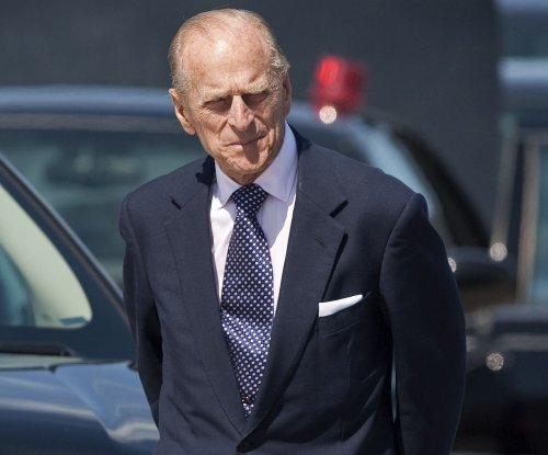 Britain's Prince Philip to make final public engagement on Aug. 2