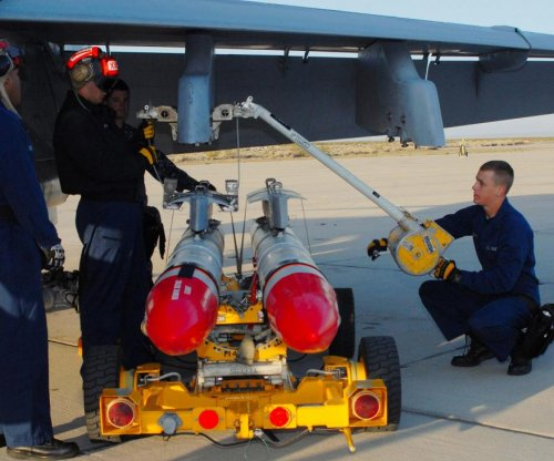 Orbital ATK rolls out missile software upgrade