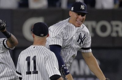 ALDS: New York Yankees drub Cleveland Indians, force deciding Game 5