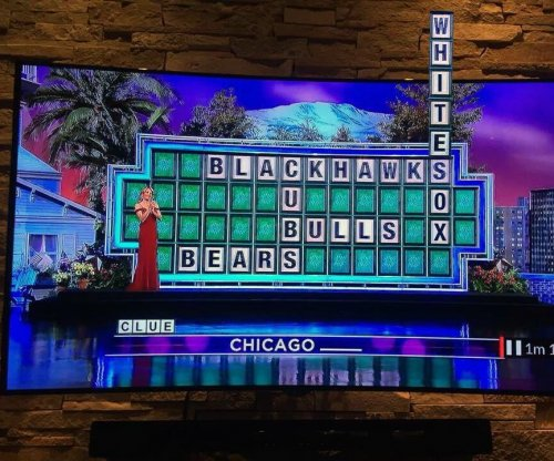 Chicago White Sox respond to 'Wheel of Fortune' snub