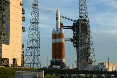 SpaceX launch for ISS resupply mission delayed by one day