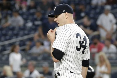 Yankees close to deal with J.A. Happ