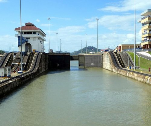 Panama Canal to get $548M after arbitration win