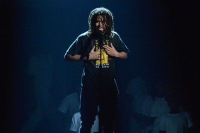 J. Cole releases new single 'Middle Child'