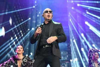 Pitbull releases new album ft. Blake Shelton