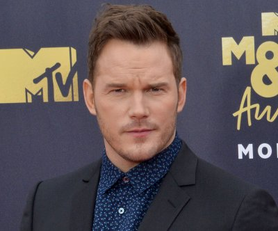 Tom Holland surprises Chris Pratt on 'Kimmel'