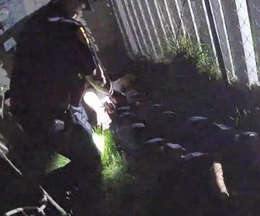 Salt Lake City Police suspends K9 Unit after dog attacks kneeling Black man