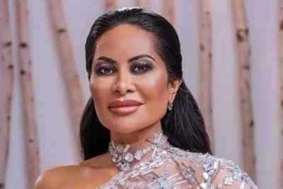 'Real Housewives' star Jen Shah arrested in fraud scheme