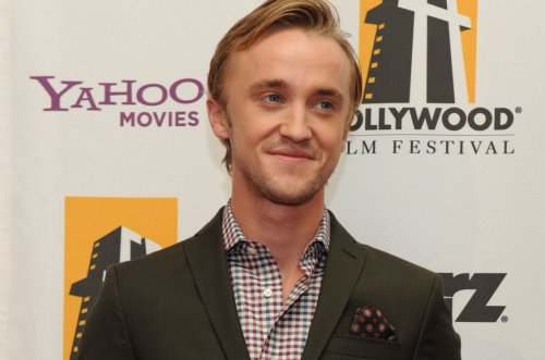 Tom Felton thanks fans for support after 'scary' health episode