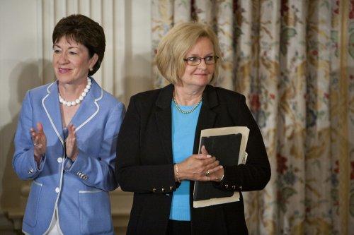 GOP senators float tax credit idea