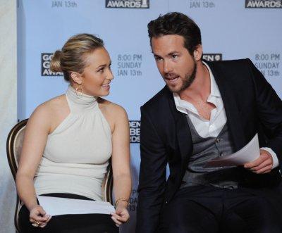 Golden Globes ceremony canceled