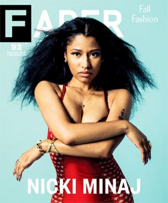 Nicki Minaj explains controversial 'near death' remark from the BET Awards