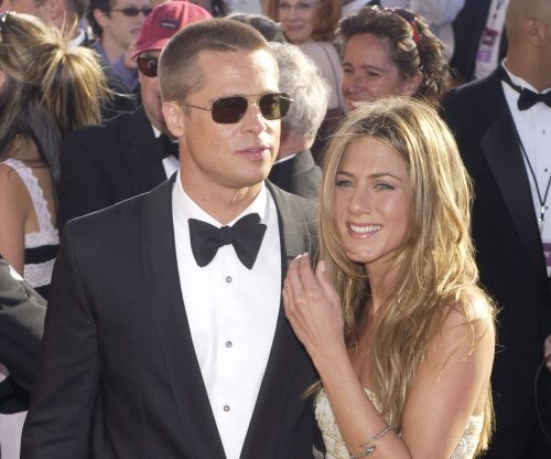 Jennifer Aniston on Brad Pitt divorce: 'I don't find it painful'