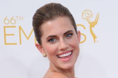 Allison Williams loves cringeworthy sex scenes on 'Girls'