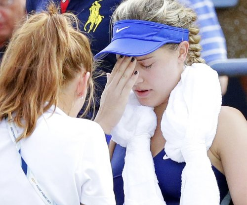 Female tennis star asked to 'twirl' by while being interviewed at Australian Open