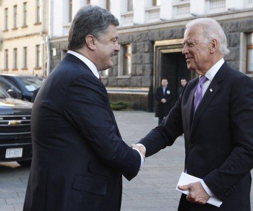 Poroshenko seeks U.N. peacekeepers in Ukraine