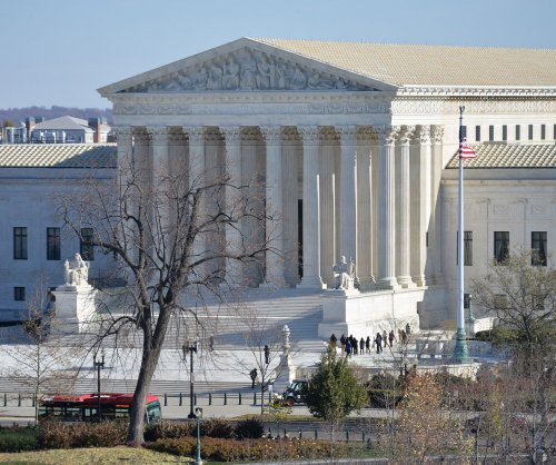 Supreme Court to decide if lethal injection drug is too painful