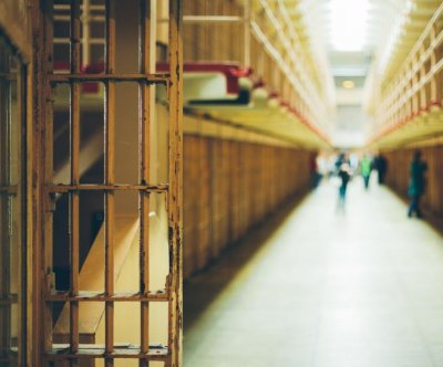Female inmates were repeatedly raped by N.Y. prison guard, suit says
